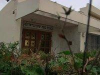 Une synagogue visée par des tirs à blanc