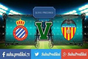 Prediksi Bola Espanyol Vs Valencia 13 Mei 2017