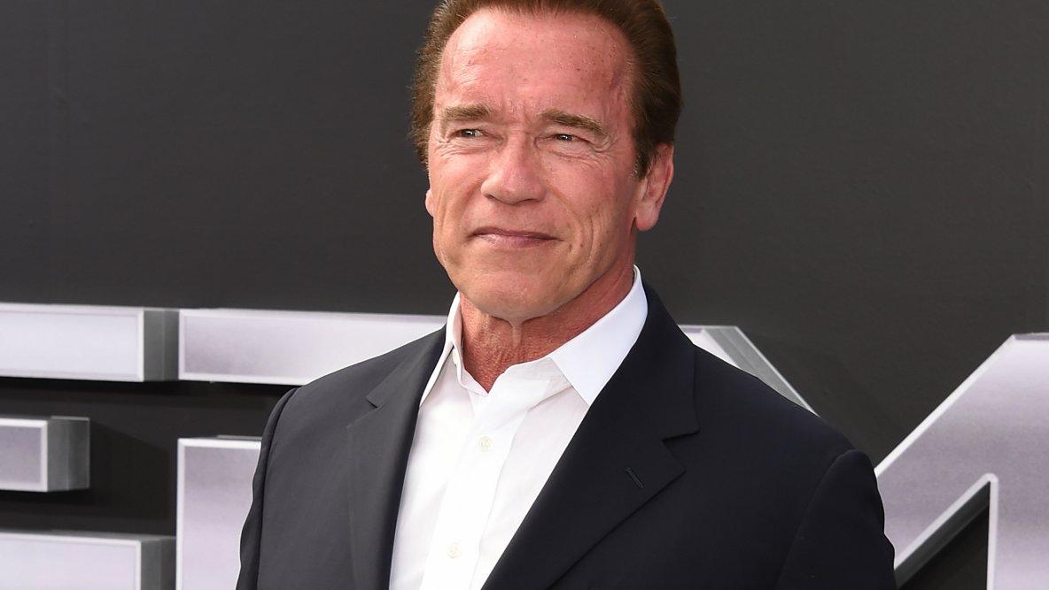 Arnold Schwarzenegger opéré en urgence à c½ur ouvert, selon TMZ