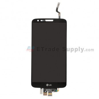 OEM LG G2 Screen Replacement - Original LG G2 Screen Replacement - ETrade Supply