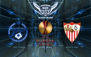 Prediksi Zenit vs Sevilla 24 April 2015 UEFA Europa League