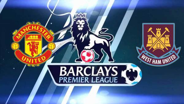 Prediksi Manchester United Vs West Ham United 27 November 2016 | 99 Bola