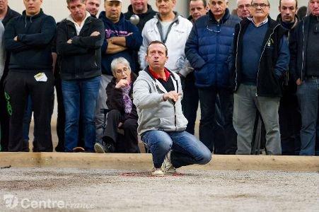 Pétanque / Montluçon : Fazzino-Olmos remportent le Régional