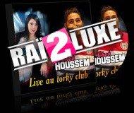Cheb Houssem Et Dalila Live Au Torky Club 2013