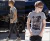 *18/07/11 : Justin accompagné de Chris Brown et...