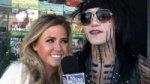 Black Veil Brides: Ashley Gets Purdy Vocal