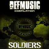 'Soldiers' by Defmusic Compilation | Listen and download MP3s at DJTUNES