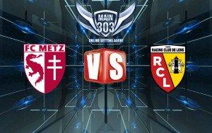 Prediksi Metz vs Lens 1 Agustus 2015 Ligue 2