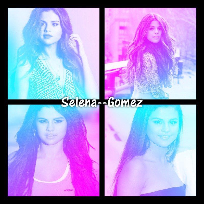 Pour Selena--Gomez *-*