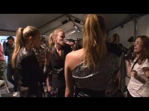 Vidéos: Les filles en Vogue, 5ème partie.