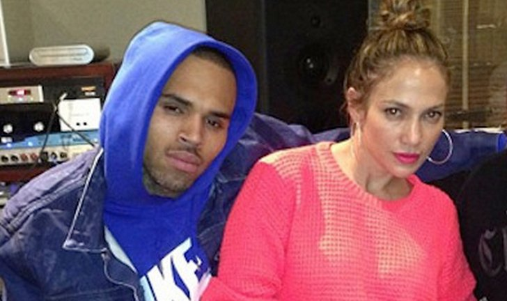 Chris Brown a écrit pour le nouvel album de Jennifer Lopez