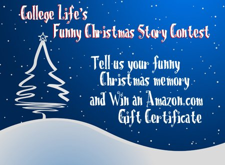 short funny christmas stories and jokes