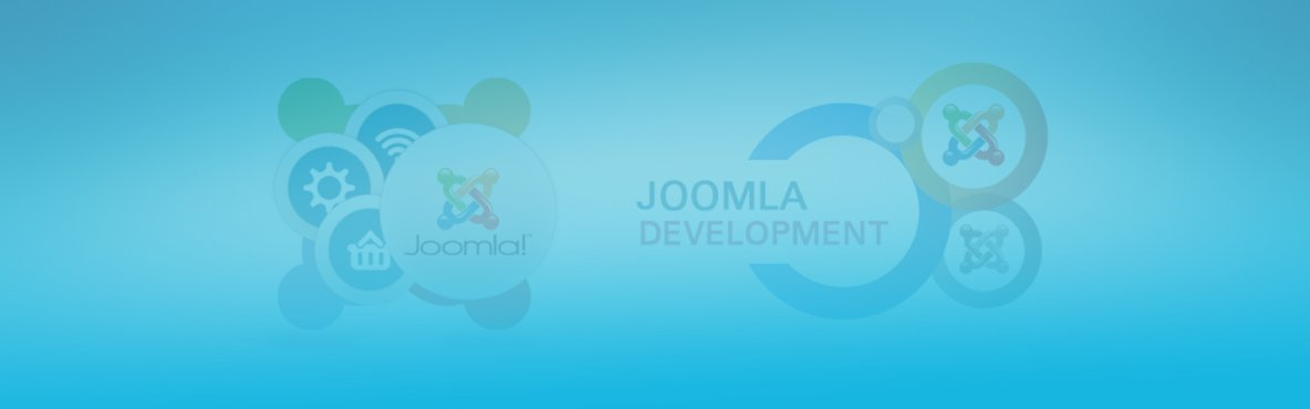 Custom Joomla Component Development, Joomla Web Development Company
