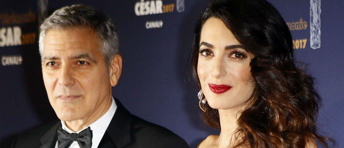 Amal Clooney : privatisation de l'hôpital, masseuse... une note salée pour l'arrivée des bébés