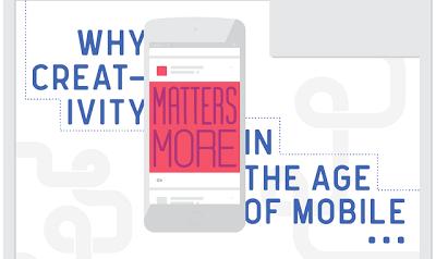 just free learn : Why Creativity Matters More in the Age of Mobile