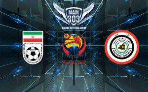 Prediksi Iran vs Irak 23 Januari 2015 Asian Cup