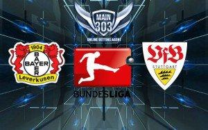 Prediksi Bayer Leverkusen vs Stuttgart 14 Maret 2015 Bundesl