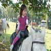 ╚> Ma fieulle et MOn cheval ☺☀