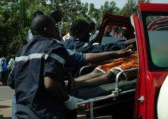 Grave accident aux Maristes : 30 blessés dont 11 dans un état critique