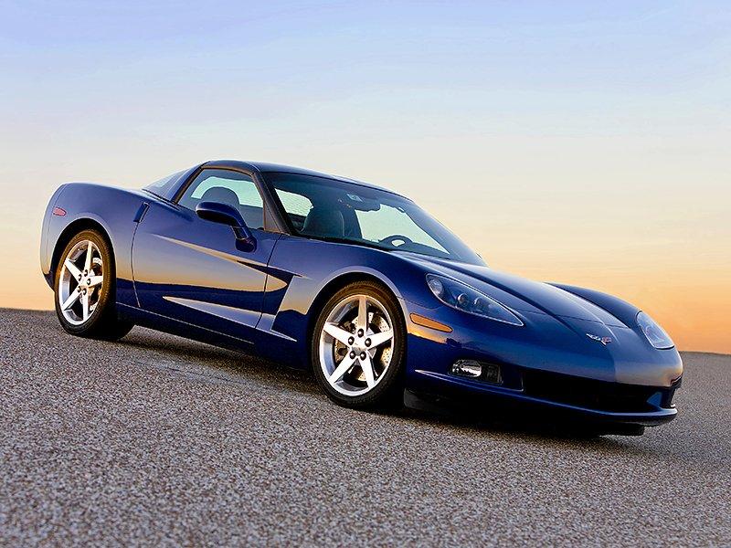 A new automotive scandal?! C6 Corvette Owners claiming against General Motors