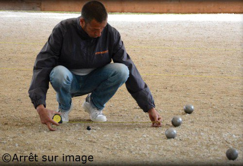 Péruwelz-sur-Provence : capitale de la pétanque