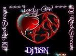 °°° Lady-Girl °°° [Dj RockStream composition feat Dj BSN] (2012)
