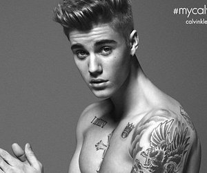 Hot or Not? What Do You Think of Justin Bieber's New Calvin Klein Ads? | tooFab.com