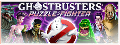 Ghostbusters back in action in a brand new mobile game