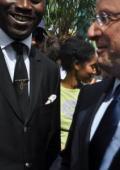 Exclusivité: Un ex-illuminati fait des révélations sur la chute de Compaoré et révèle le plan des illuminatis pour contrôler l'Afrique de l'Ouest en 2015 ( Burkina, Côte d'Ivoire, Nig...