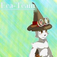 Eca-Team sur Rykke-Errel