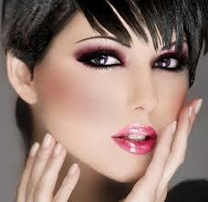 Tips to highlight the beauty eyes - hotmias