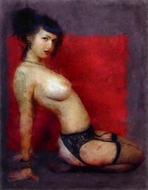 Sexy artwork - ȐËƉģɐǤ