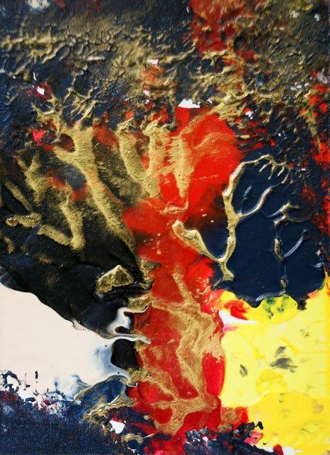 Exposition Art Blog: Ingemar Härdelin - New works