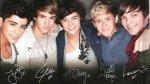 Un blog de trois fans des One Direction...
