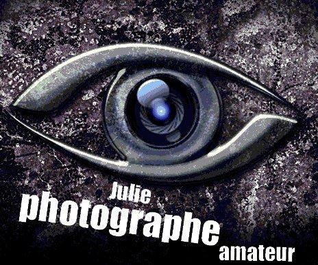 Je suis une photographe amateur