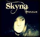 """skyna.........................Foncez dessus et encouragez la...C'est une """"dame"""" du rap.....Merci pour elle"""