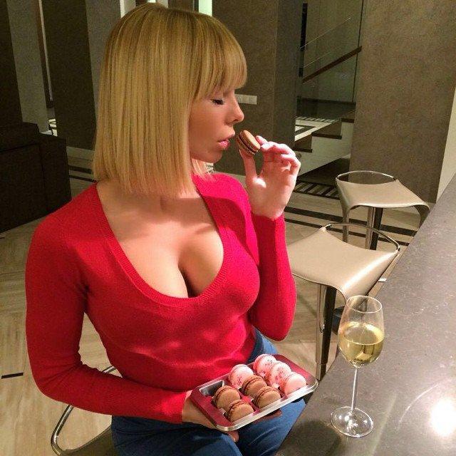 Elle publie des selfies (très) sexy sur Instagram, son mari demande le divorce