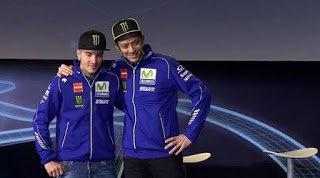 Berita Olahraga 99-bola: Rossi Kongkalikong dengan Vinales Buat Jadi Juara MotoGP 2017?