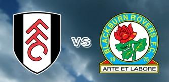 Perkiraan Agen Judi Online Indonesia Fulham vs Blackburn Rovers