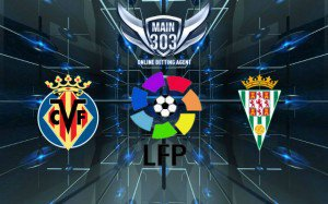Prediksi Villarreal vs Cordoba 20 April 2015 Serie A