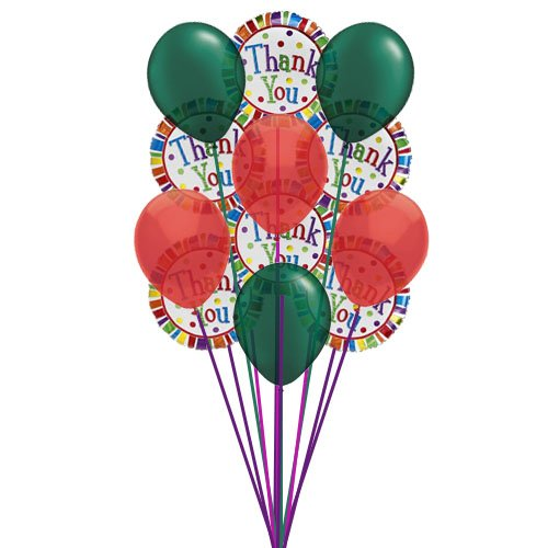 Send Balloons Online To USA and Worldwide