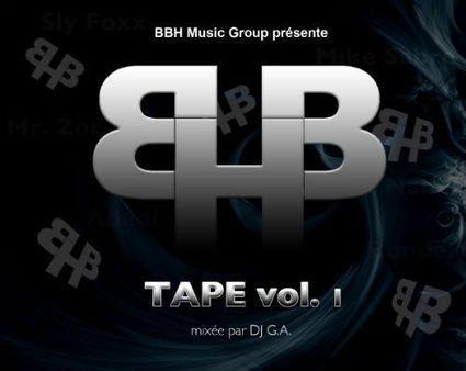 Nouveau lien • Téléchargez gratuitement la nouvelle #BBHMIXTAPE • #RapBeL | CHRONYX.be : on aime le son made in Belgium !
