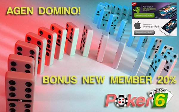 Mendapatkan Cara Main Domino Online