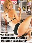 Wanda Nara Hottest Latina | Free People