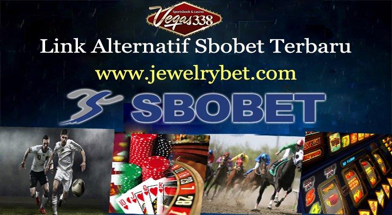 Cara Akses Sbobet melalui www.jewelrybet.com