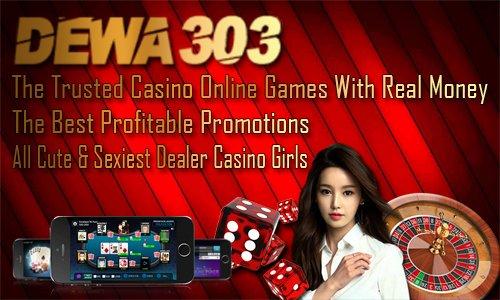 Judi Lucky Dice Online Casino