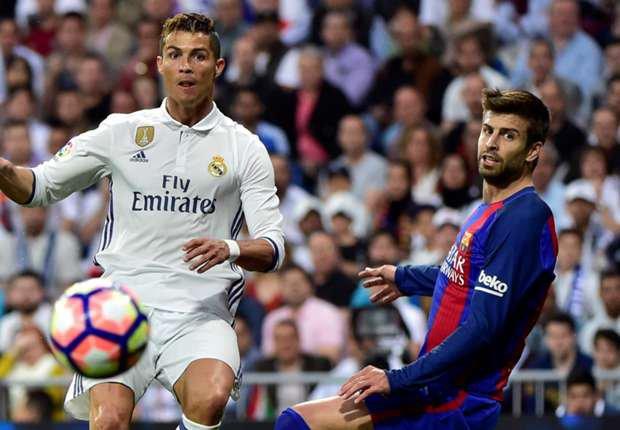 Cristiano Ronaldo Favorit Menangi Ballon D'Or | Berita Olahraga Terkini