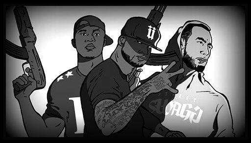 Musique Rap Fr Us