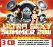Ultra sexy summer 2011 : Compilation en CD album : tous les disques à la Fnac