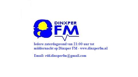 Ronald Draait Door - Dinxper FM - Google+